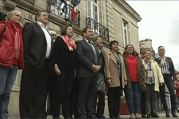 """La liste de """"Europe nous te ferons"""" aux élections européennes"""