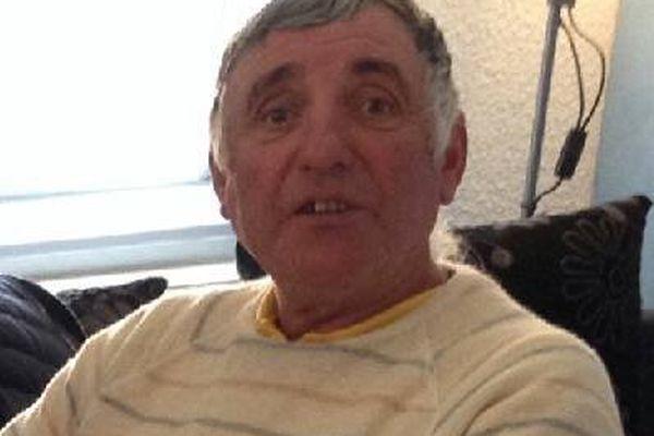 André Goutard, un homme de 58 ans, a disparu à Melay lundi 14 août 2017