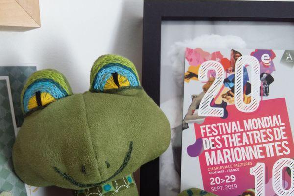 Le festival mondial des théâtres de marionnettes se tiendra à Charleville-Mézières du 20 au 29 septembre 2019
