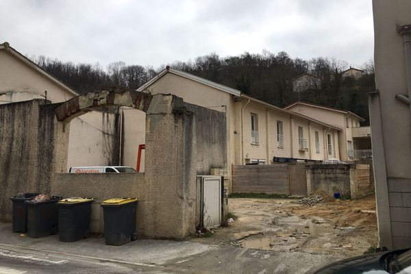 L'opération antiterroriste a été menée mardi 5 janvier dans un appartement situé 22 rue Lafayette à Vienne.