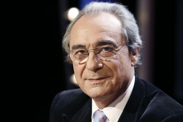 Bernard Debré en 2007.