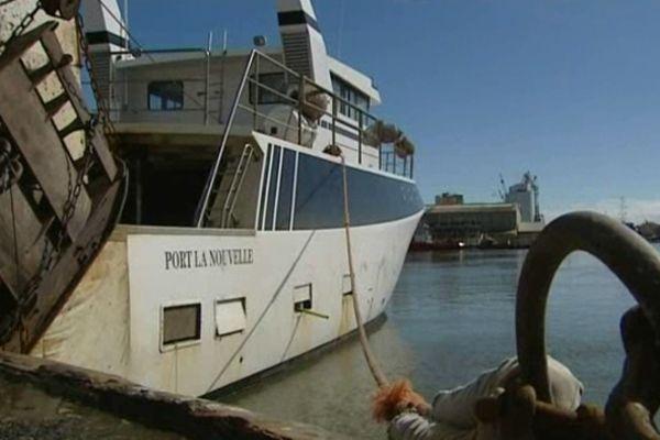 Les chalutiers méditerranéens pourraient bientôt ne plus sortir que 200 jours par an au lieu de 240.