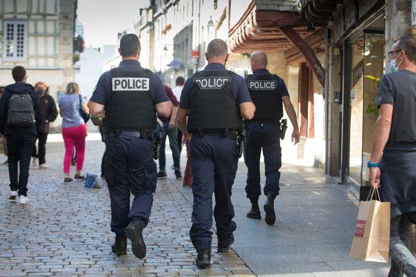 Le non respect des mesures peut entraîner une amende de 135 euros