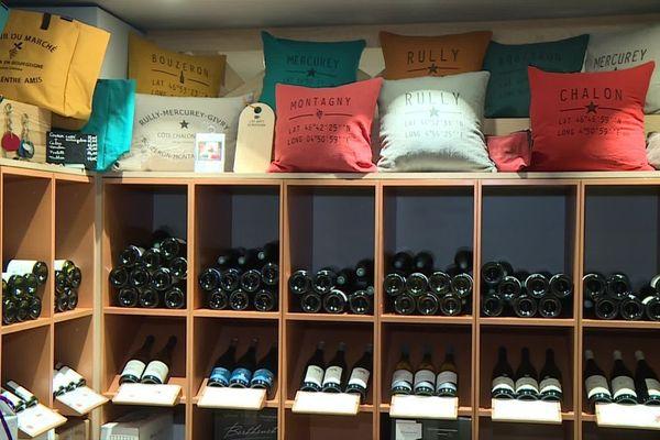 Les vins de Bourgogne sont célèbres dans le monde entier