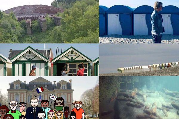Le bonheur est dans la cabine, Bandes originales, La coupole de Helfaut ou encore Ma famille sans frontières, c'est l'été des documentaires sur France 3 Hauts-de-France