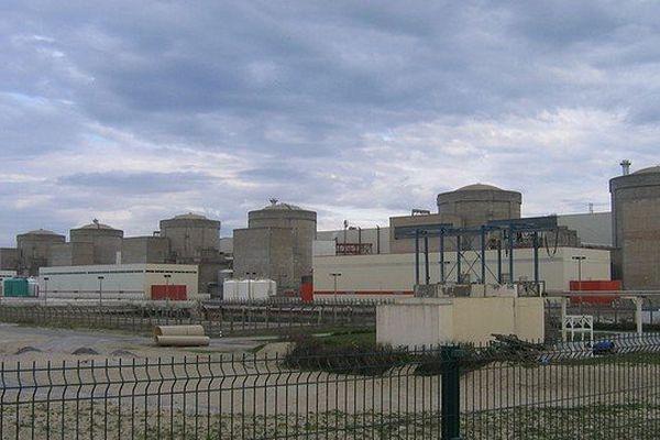 La centrale nucléaire de Gravelines