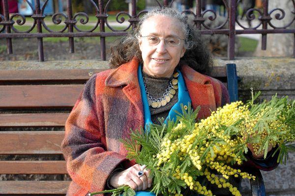 L'écologiste Maryse Arditi était conseillère municipale de Narbonne et vice-présidente du Conseil régional du Languedoc-Roussillon.