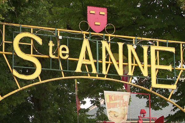 A Rethel, on célèbre Sainte-Anne depuis 1945