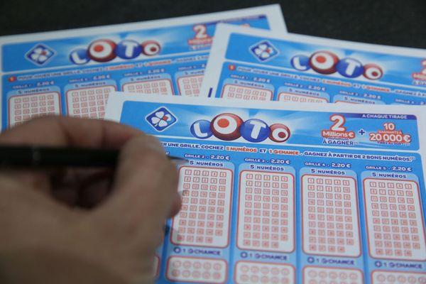 Le gagnant du Super Loto du Nouvel An a empoché 13 millions d'euros
