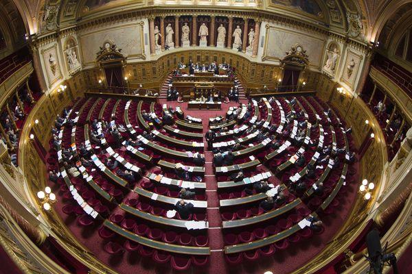 De nouvelles révélations de Mediapart dans l'affaire des soupçons de détournement de fonds publics au Sénat