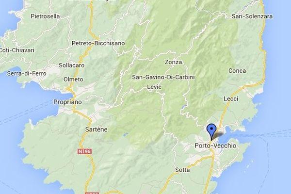 ILLUSTRATION - Les faits se sont déroulés à Porto-Vecchio.