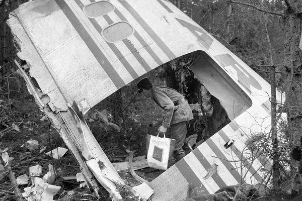 Aucun passager n'avait réchappé de cet accident qui devint l'une des plus grosses catastrophes aérienne de tous les temps.