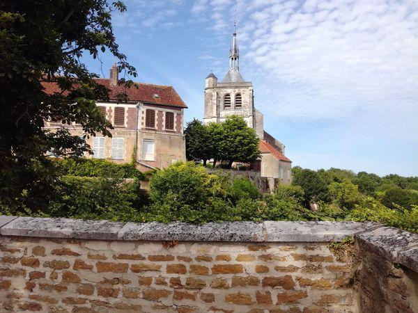 Grand Est - Aube - Ervy-le-Châtel