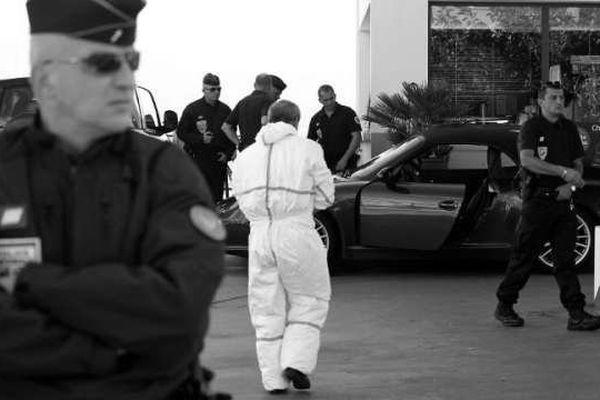 Le 16 octobre 2012, l'avocat Antoine Sollacaro était assassiné dans un station service d'Ajaccio au volant de sa voiture