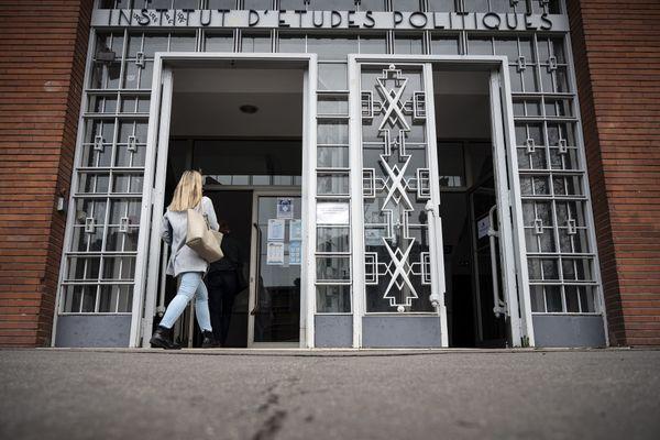 Photo d'illustration. Une étudiante de Sciences Po Toulouse a porté plainte pour viol le 6 février dernier contre un étudiant pour des faits qui se seraient déroulés lors d'une soirée d'intégration en 2018