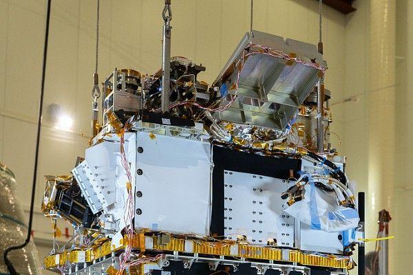 Le satellite Taranis sera propulsé par le CNES et restera en orbite pour une durée de quatre ans maximum