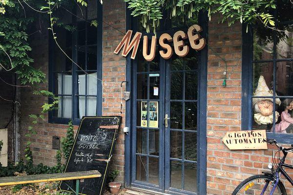 Le Musée des Gigottos