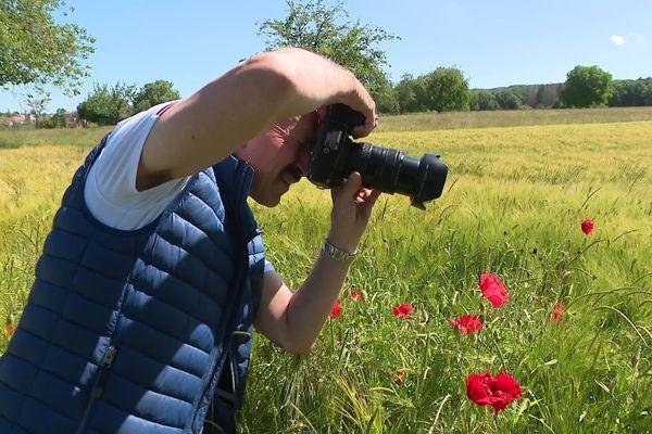 Pascal Cadaut, photographe professionnel