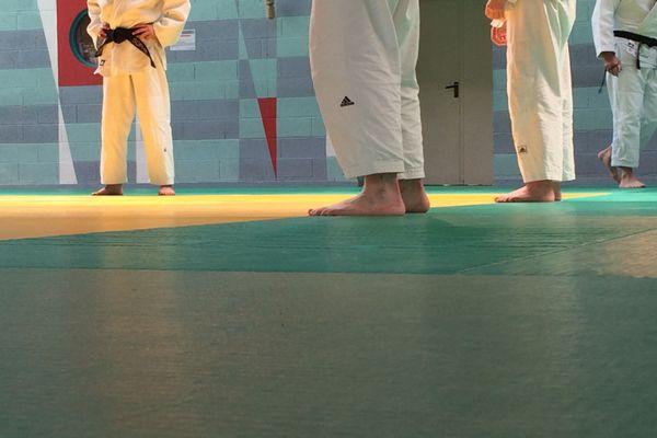 Les arts martiaux ont connu une baisse importante d'adhérents en septembre dernier.