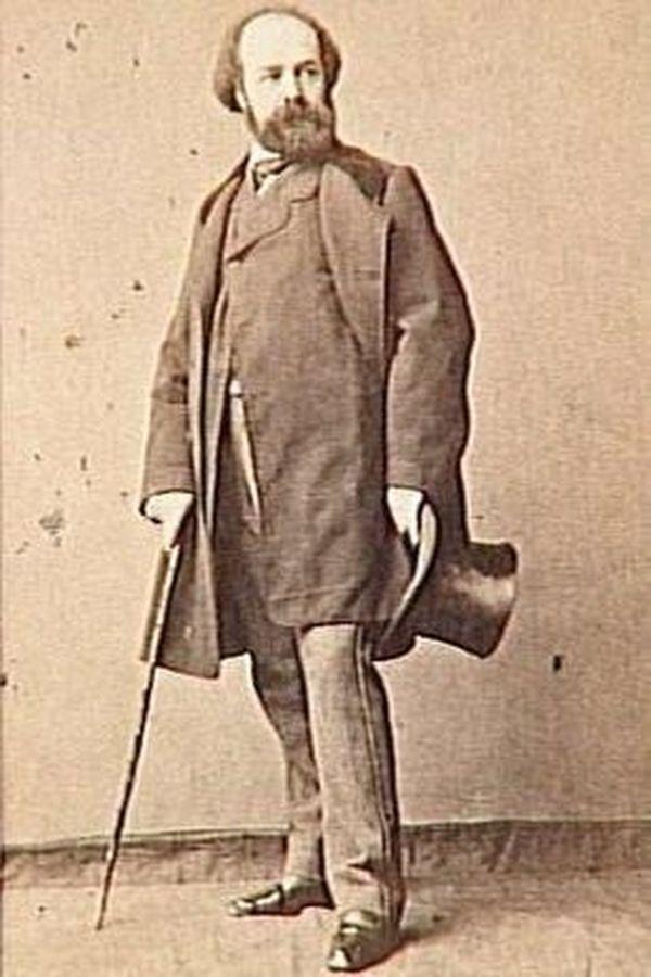 Jules Cambos