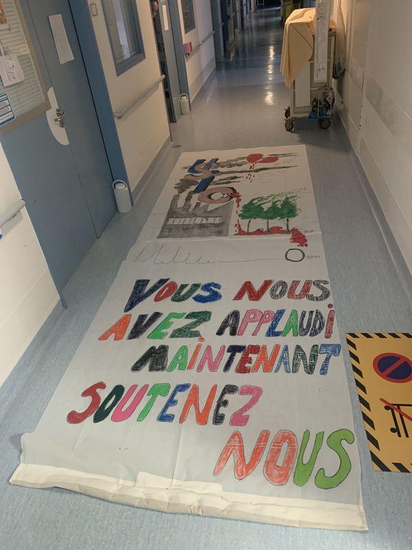 Des grèves reconduites dans les services de gériatrie et de cardiologie du CHU de Toulouse. Les personnels en sous-effectif tirent la sonnette d'alarme et alertent l'ARS