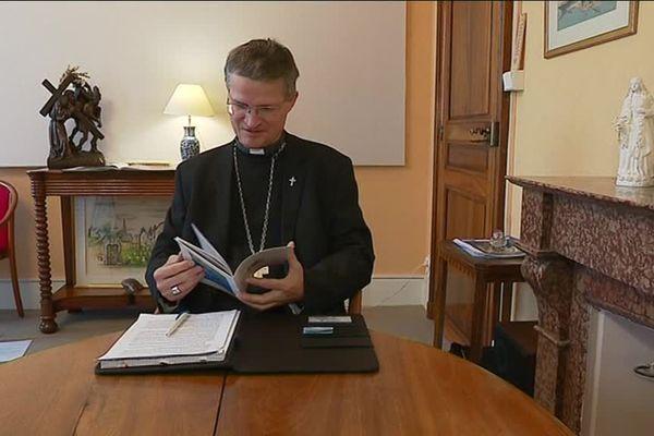 Mgr Malle, évêque de Gap a écrit à ses paroissiens.