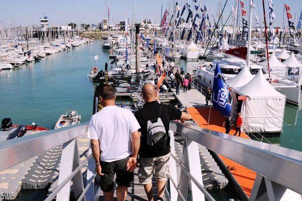 La Rochelle n'a pas été sélectionnée pour accueillir les JO de 2024 s'ils ont lieu à Paris.