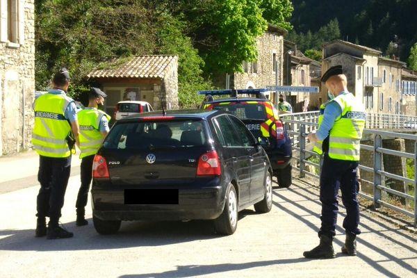 Vaste opération de contrôle de stupéfiants sur 7 jours en Auvergne-Rhône-Alpes
