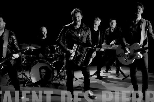 """Le groupe berrichon a publié le clip de la chanson """"Identitaire"""" ce 15 mars."""