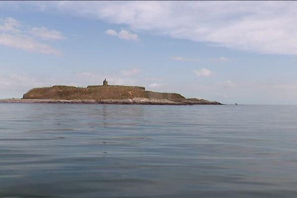 Quel avenir pour les îles Saint -Marcouf ? Les défenseurs de la biodiversité et du patrimoine ne partagent pas le même avis.