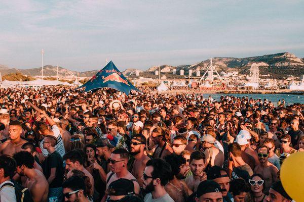 Marseille : une édition exceptionnelle pour célébrer les 5 ans du Delta Festival