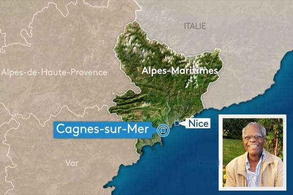 La police des Alpes-Maritimes lance un appel à témoins suite à la disparition d'un homme âgé de 80 ans, atteint de la maladie d'Alzheimer. Il a disparu de son domicile à Nice, depuis le 22 juillet 2021.