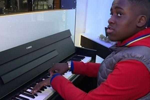 rencontre pianiste homme