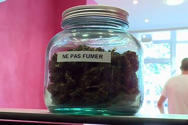 Les vendeurs de CBD n'ont pas le droit de communiquer sur le cannabis fumable...