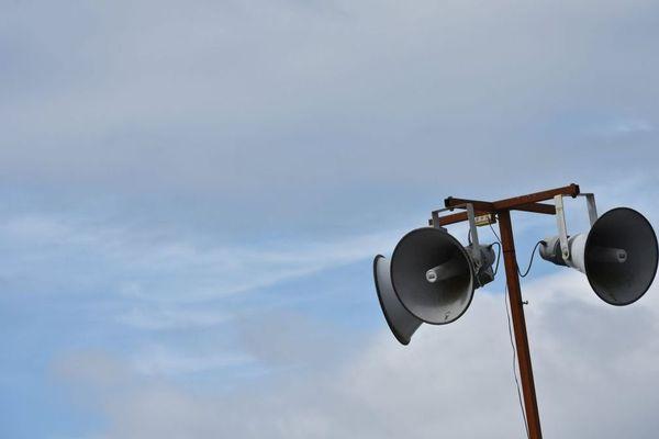 A Montluçon, dans l'Allier, les sirènes vont retentir mercredi 26 février mais il ne s'agit que de tests.