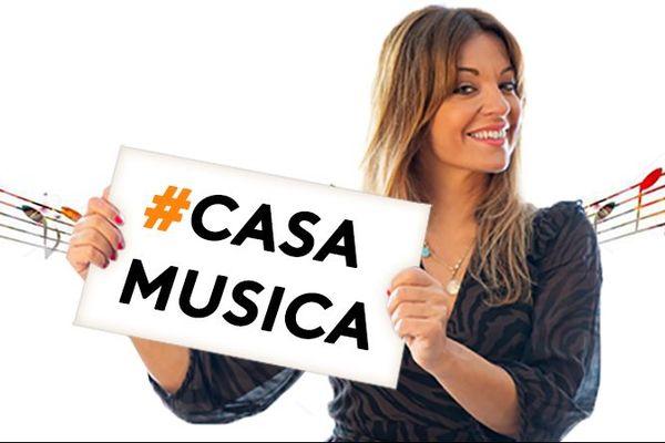 Francine Massiani et des chanteurs insulaires vous attendent pour une soirée musicale #InCasa