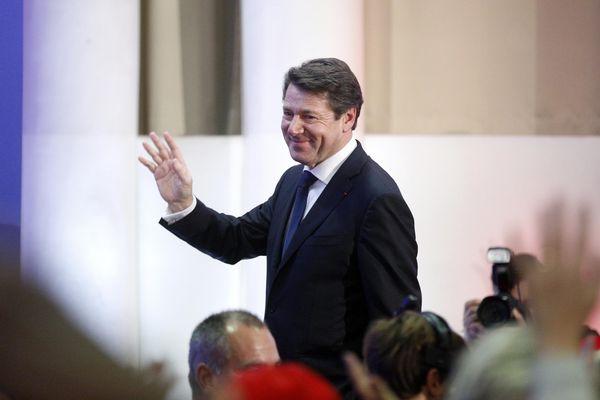 Christian Estrosi renonce à la primaire Les Républicains de 2017.