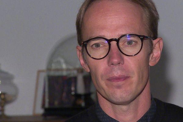Gaëtan Honoré fait partie des 1 700 parties civiles lors du procès