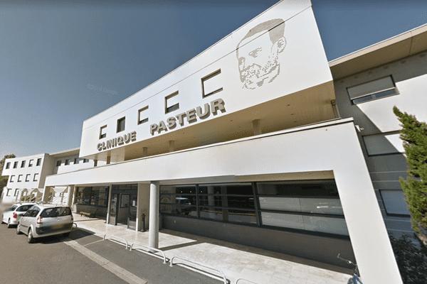 Clinique Pasteur à Royan