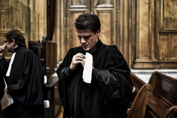 David Metaxas, avocat de la famille des victimes, dénonce la remise en liberté du meurtrier présumé