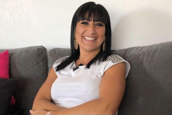 Malika Kacel, 39 ans, a vaincu un cancer du sein.
