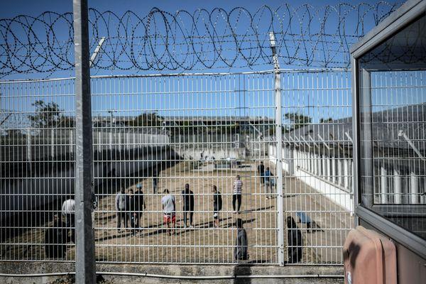 24 Centres de rétention administratives existent déjà en France. Ici, à Vincennes.
