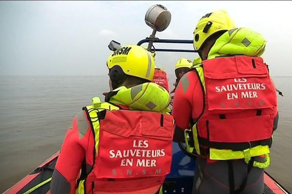 Le plaisancier a été retrouvé sain et sauf par les sauveteurs en mer, vendredi 21 août.