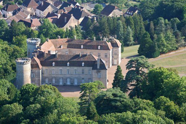 Château de Ray-sur-Saône