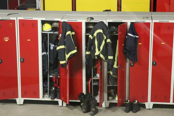 Les pompiers qui ne seront pas vaccinés au 15 septembre pourraient être sanctionnés