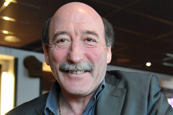 Patrick Revelli est le candidat LREM à Saint-Etienne pour les prochaines élections municipales.