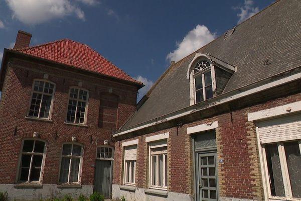 La maison Moreel de Rubrouck