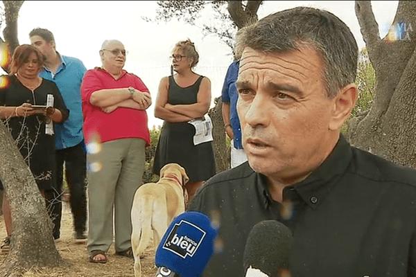 Territoriales : Jean-François Baccarelli lance A voce di a natura corsa