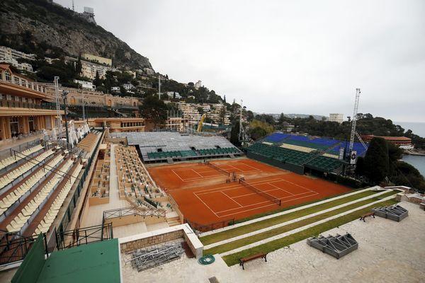 Le cours s'animera dès le 11 avril avec les matchs mais sans spectateur.