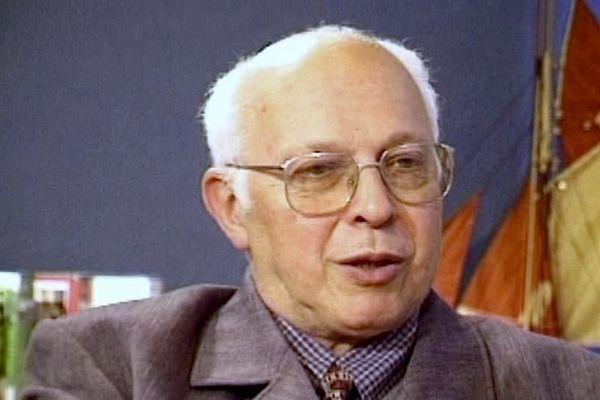Jean-Baptiste Marcellesi est décédé le mardi 1er octobre à Nans-les-Pins.